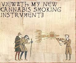 Tapestry Meme - image 12720 medieval macros bayeux tapestry parodies know