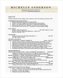 sample nanny resume template 6 free documents download in pdf word
