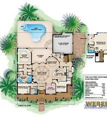 floor plans florida florida home designs 3 bedroom mediterranean modern home