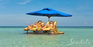 sandals jamaica wedding the top destination wedding resorts of 2014 sandals montego bay