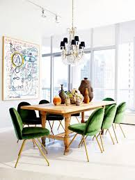 modern home interior design fabric dining room chairs canada