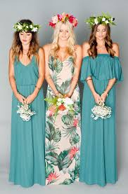 green dresses for weddings 50 chic bohemian bridesmaid dresses ideas deer pearl flowers