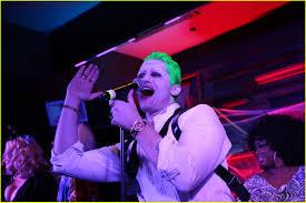 Entertainment For Halloween Party Taylor Lautner U0026 Nina Dobrev Wear Same Costume For Halloween