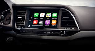 apple carplay hyundaiusa com