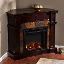 amazon com sei cartwright convertible electric fireplace