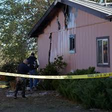 Pictures Of A House Fire Guts House Northwest Of Cortez City Limits