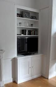 Bookcases Shelves Cabinets Best 25 Alcove Shelving Ideas On Pinterest Alcove Ideas Built