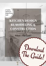 Kitchen Design Guide Kitchen Design U2014 Toulmin Cabinetry U0026 Design