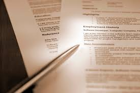 How To Write A Resume With No Job Experience by Here U0027s The Right Way To Format Your Resume On Careers Us News