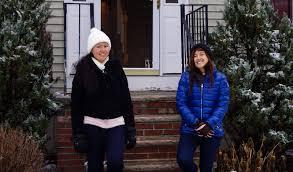 boston thanksgiving homestay kicks year