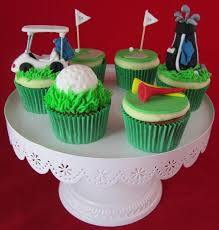 57 best golf cupcakes images on pinterest golf cupcakes golf