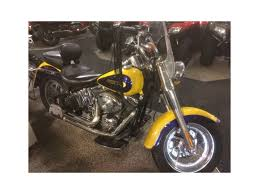harley davidson fat boy in iowa for sale used motorcycles on