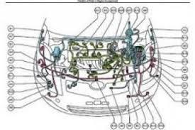 2008 toyota yaris wiring diagram wiring diagram