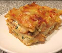Roasted Vegetables Ina Garten by Roasted Vegetable Lasagna U2013 Wine Dine Repeat