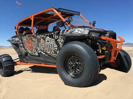 another custom rzr wrap produced by kombustion motorsports rzr