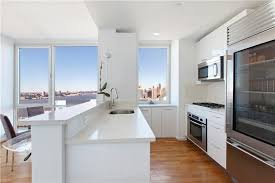 Modern Kitchen With White Cabinets 23 Small Galley Kitchens Design Ideas Designing Idea