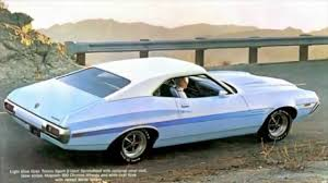 Ford Muscle Cars - ford gran torino 1972 part 1 2 muscle car hd youtube
