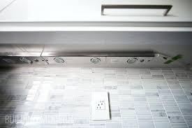 under cabinet electrical outlet strips under kitchen cabinet electrical outlet strips under cabinet