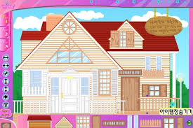 Games Decoration Home Doll Dream House Decoration Game Decorating Games Games Loon