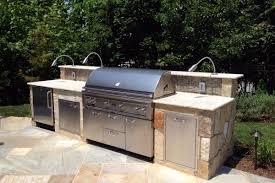 Outdoor Kitchen Bbq Designs Outdoor Kitchen Bbq Design Installation Bergen County Nj Nano At