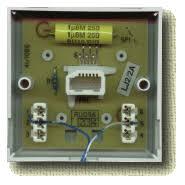 telephone wiring diagram master socket