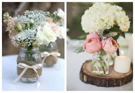 imagenes suvenir para casamiento con frascos de mermelada 45 centros de mesa para bodas con materiales reciclados ecología hoy