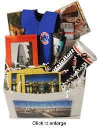 chicago gift baskets chicago gift basket sler