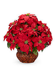 artificial flowers belk