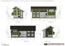 Chicken Coop Floor Plan Home Garden Plans M200 Chicken Coop Plans Construction
