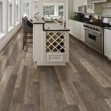 supreme click innocore amherst gray hickory wpc vinyl flooring