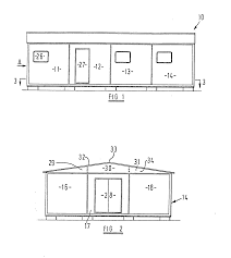 patent ep0039592b1 portable building units google patents