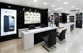 Home Lighting Design Bangalore Channel 9 By Four Dimensions Retail Design Bangalore U2013 India