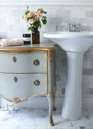 French Country Bathroom Accessories by Friday Favorites Beautiful French Vintage Style Furniture French