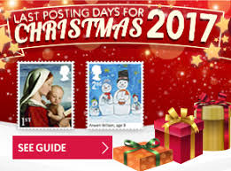 last posting dates for christmas christmas gifts for men post office shop blog