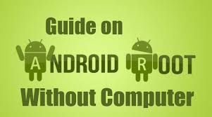 root android phone without computer how to root android smartphone without computer