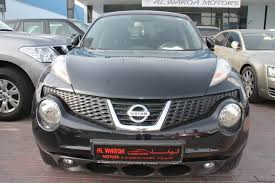 nissan altima yalla motors used nissan juke 1 6l turbo 2014 car for sale in dubai 721614