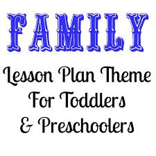 My Family Writing Practice Lesson Plan Education Best 25 Family Theme Ideas On Preschool Family