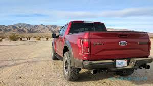 Ford Raptor Truck Decals - 2017 ford f 150 raptor first drive the epic baja monster slashgear