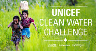 How Does Water Challenge Work Unicef Clean Water Challenge If You Runkeeper App This Is A