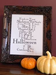 a kailo chic life style it halloween shelves and decorations for