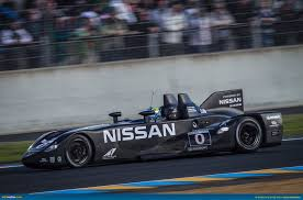 nissan race car delta wing ausmotive com 2012 le mans 24h deltawing post race report