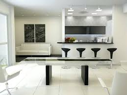 White Gloss Dining Room Table by Dining Table Round Dining Table Set White Modern Dining Table