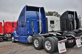glitter truck kenworth t660 fitzgerald glider kits