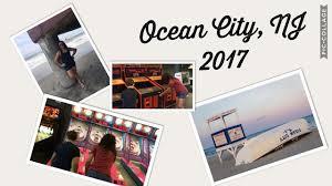 ocean city halloween events ocean city nj boardwalk 2017 youtube