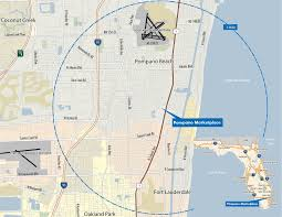 Map Of Daytona Beach Institutional Quality Commercial Real Estate Investing Acquire