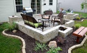 Patio Designs Using Pavers Backyard Amazing Backyard Paver Designs Inspiration For Backyard