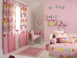 Small Girly Bedroom Ideas Decoration Colorful Design Kids Room Ideas With Flowers