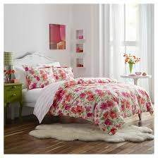 Pink And Brown Comforter Sets Buffy Comforter Set Pink Poppy U0026 Fritz Target