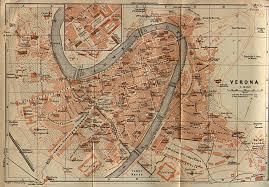 Prague Map Europe by Reisenett Historical Maps Of Europe