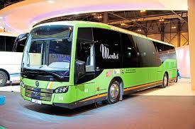 fiaa madrid review bus u0026 coach buyer